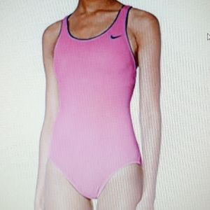 New Nike Womens One Piece Swimsuit